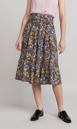 Juniper Skirt - Lavender
