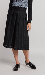Bettina Skirt - Black