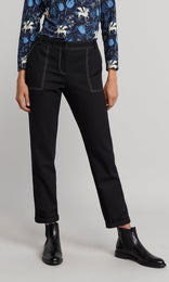 Perry Pant - Black