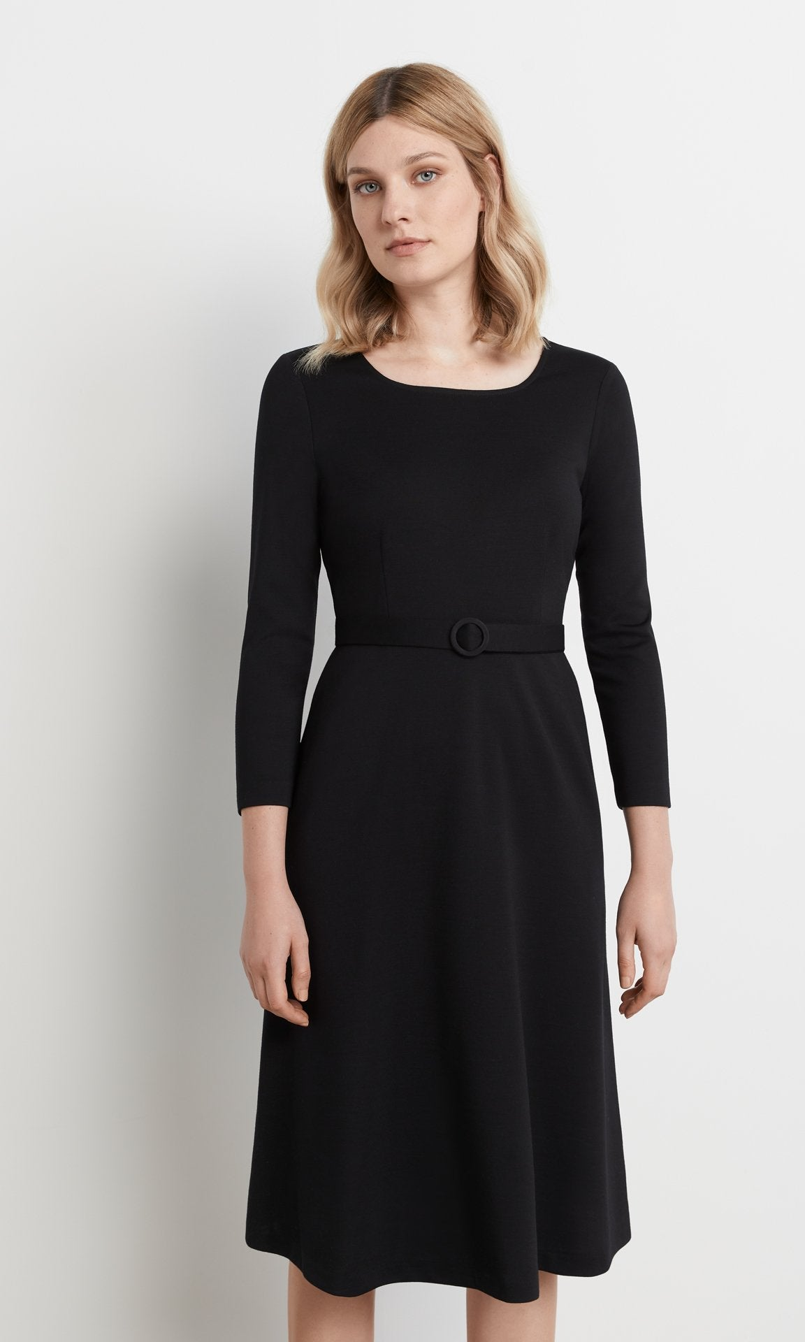 Wallis Dress Black