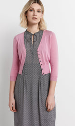 Monterosso Cardigan - Candy