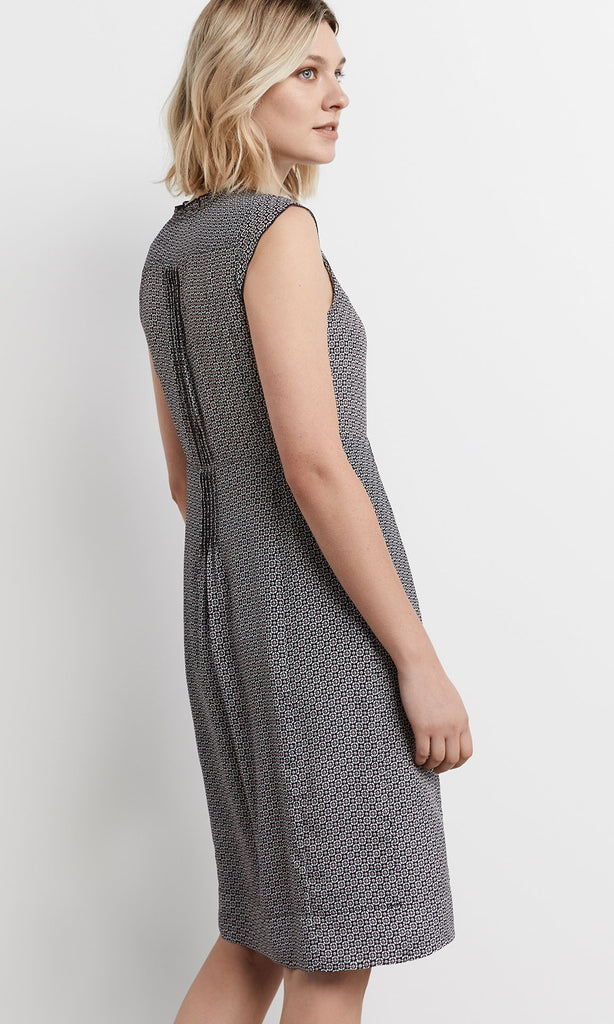 Topi Dress - Black