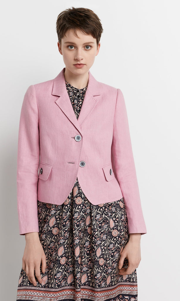 Meloria Jacket - Candy
