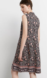 Patti Dress - Pink