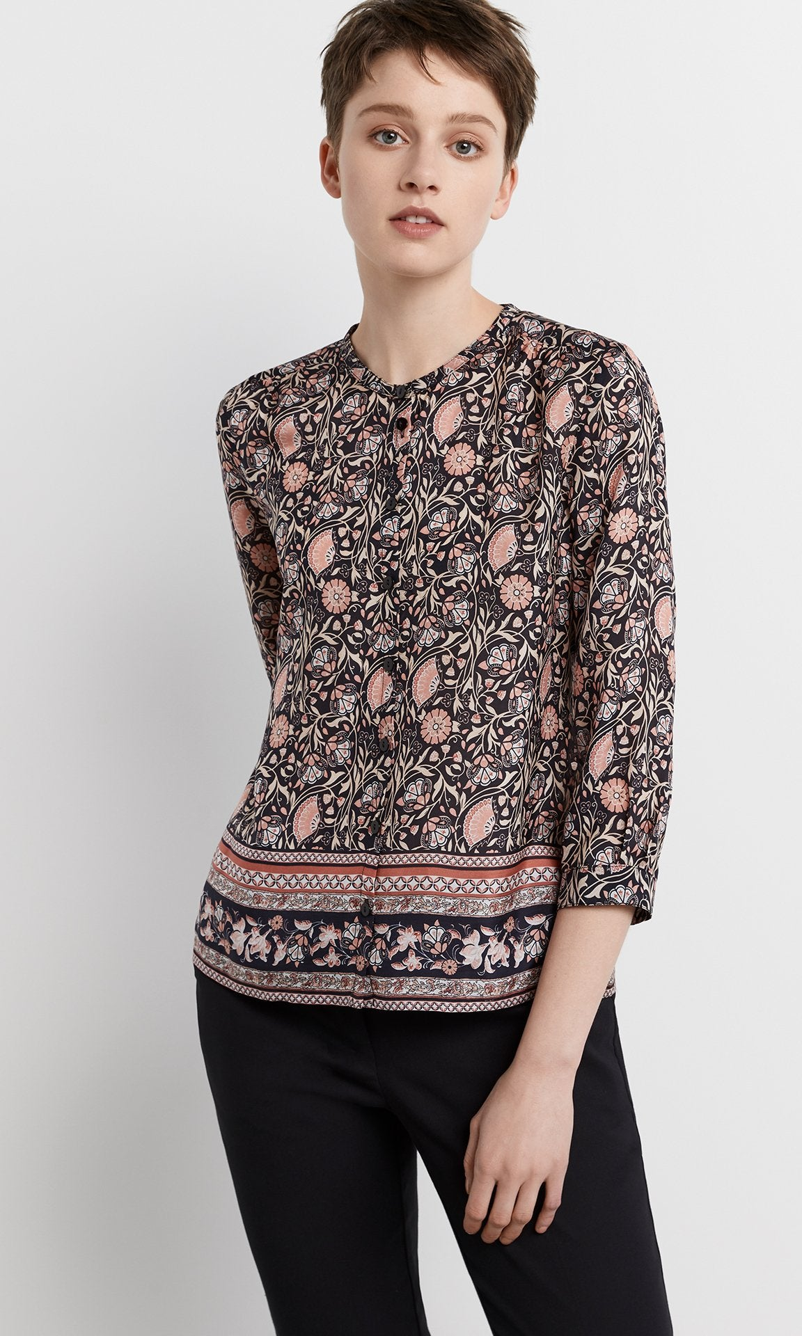 Patti Top - Pink