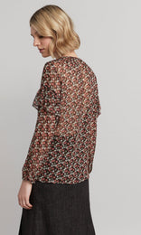 Hope Blouse - Pink