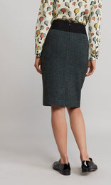 Ryan Skirt - Green