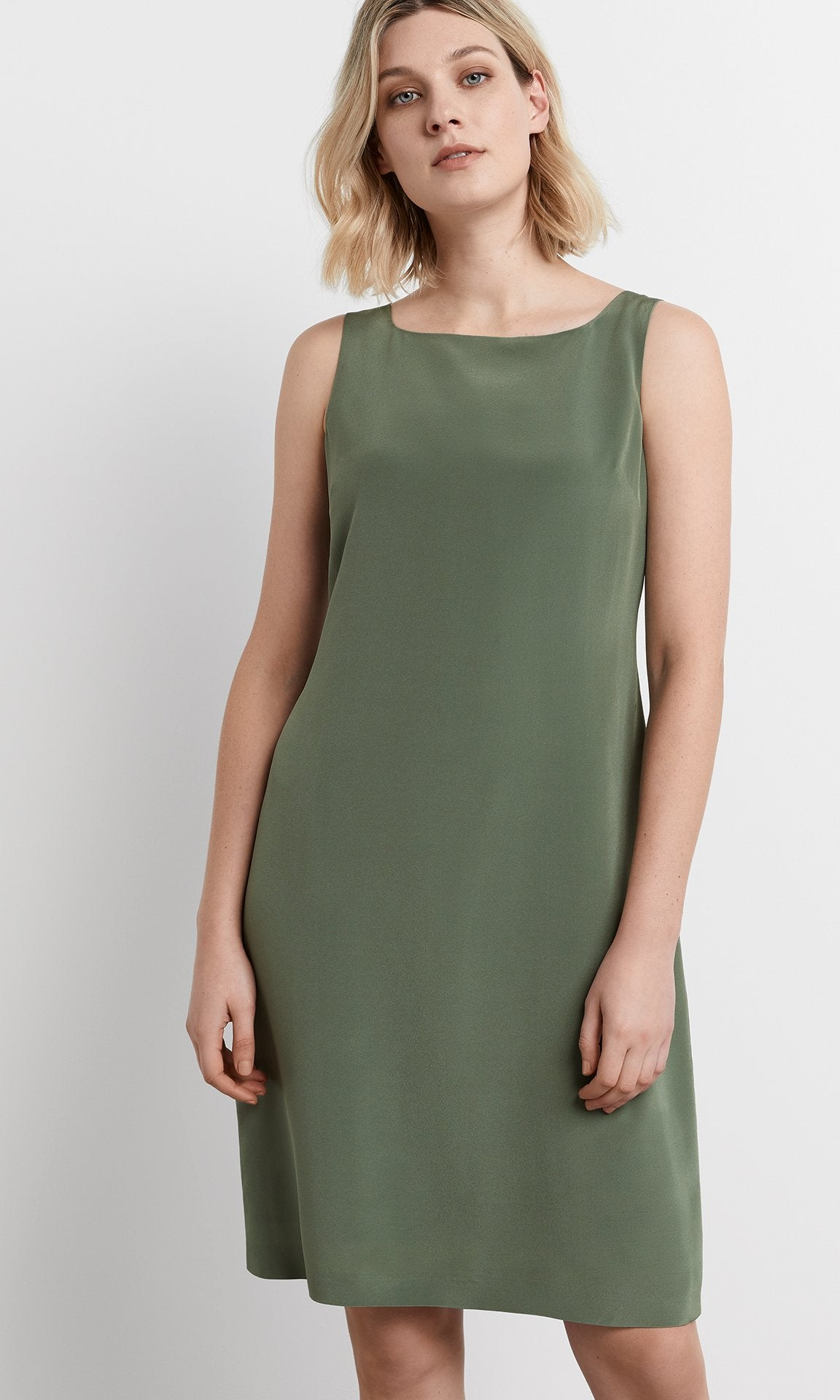 Gavi Dress - Avocado