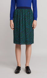 Norah Skirt - Green