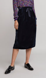 Artic Skirt - Midnight