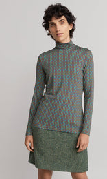 Grove Rollneck - Lime
