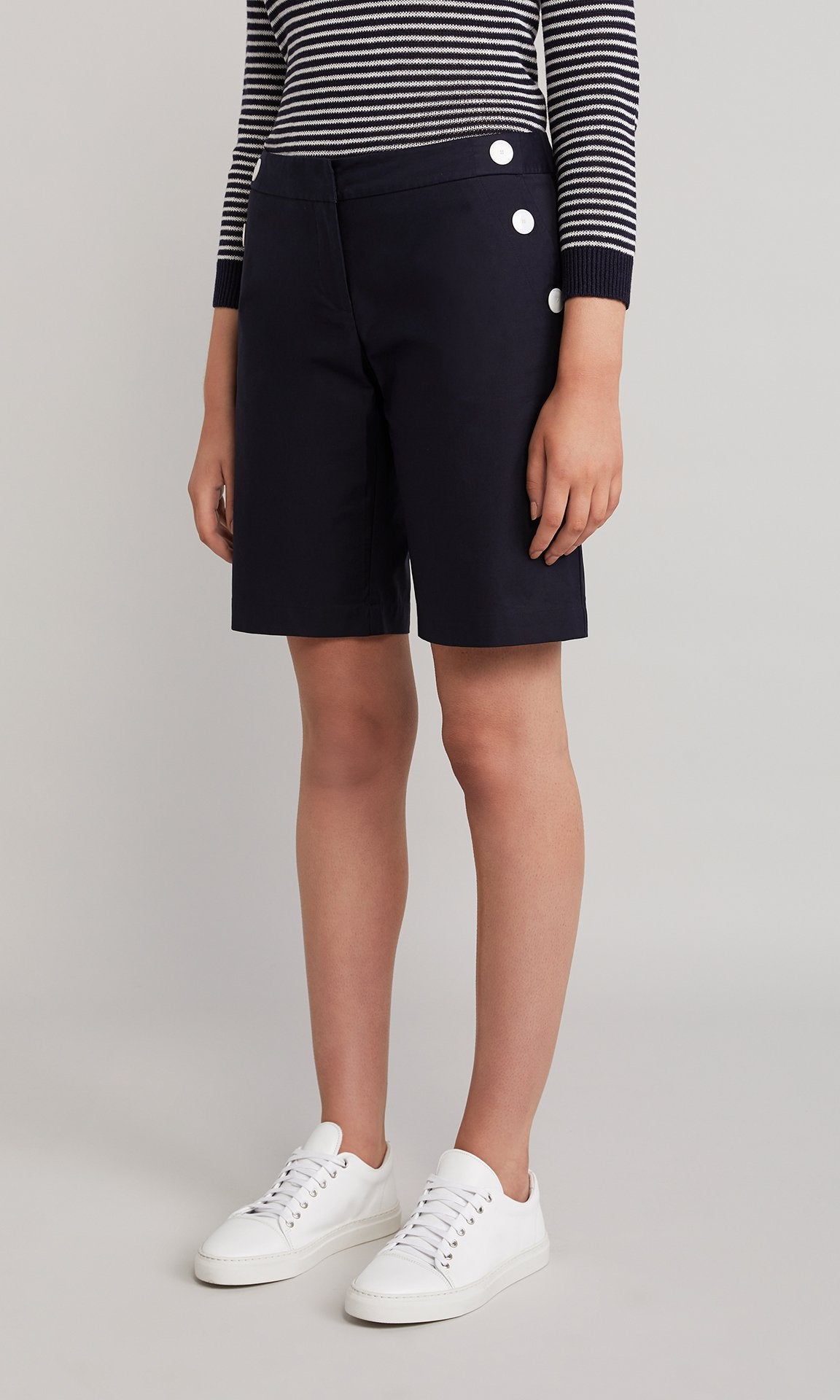 Baxter Short - Navy