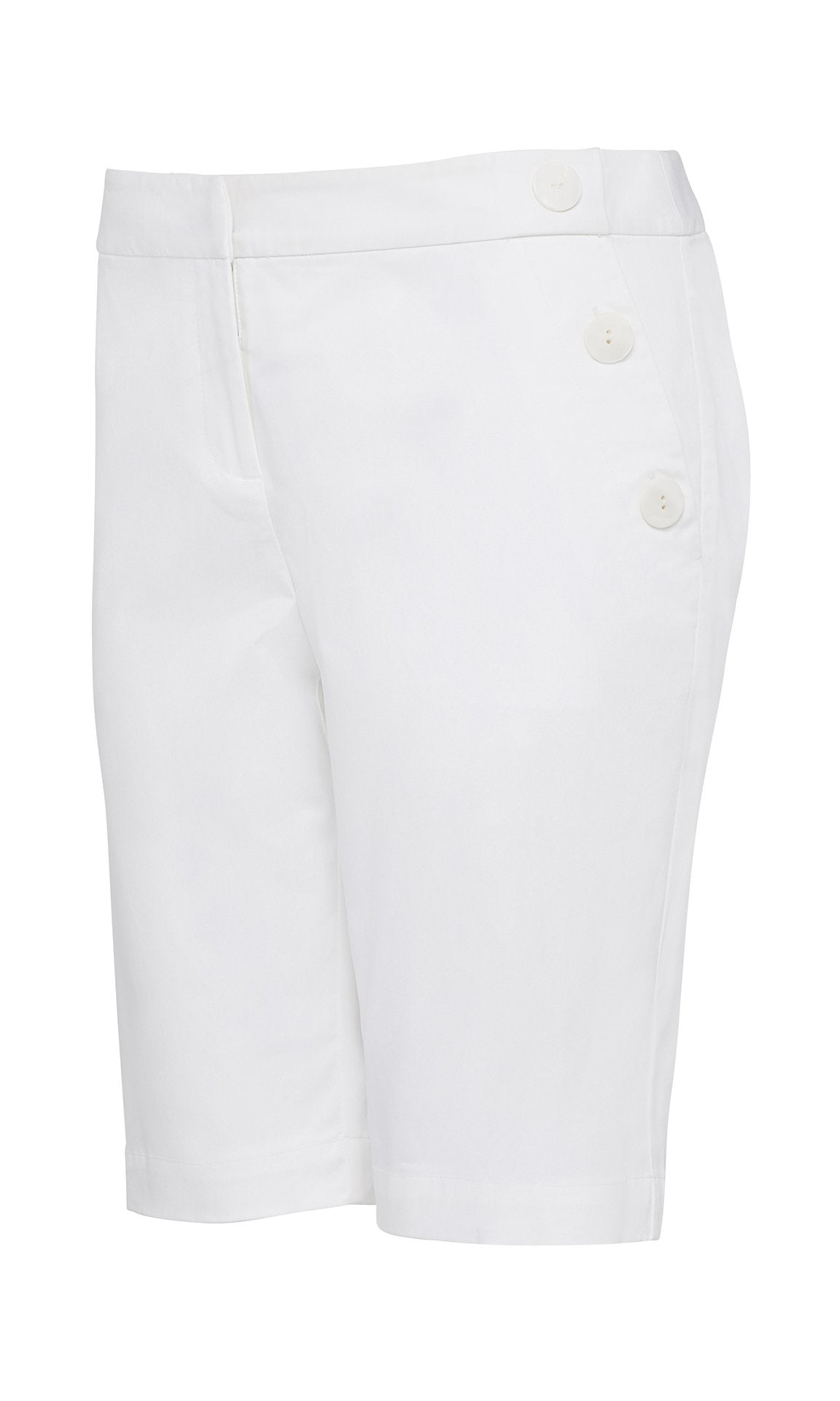 Baxter Short - White