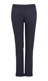 Baxter Trouser - Navy