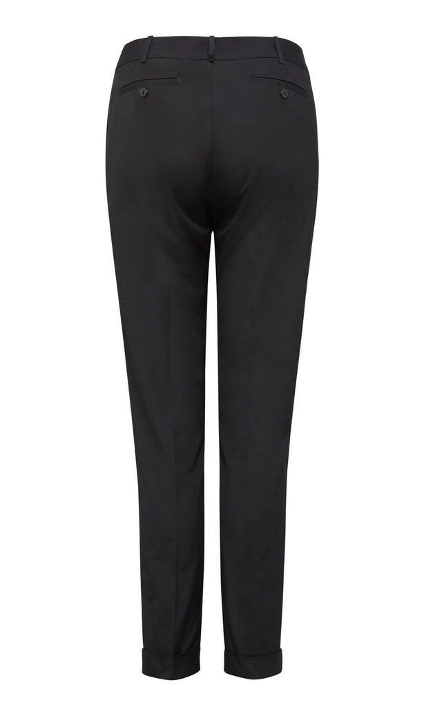 Carissa Trouser - Black