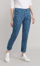 Doris Trouser - Blue