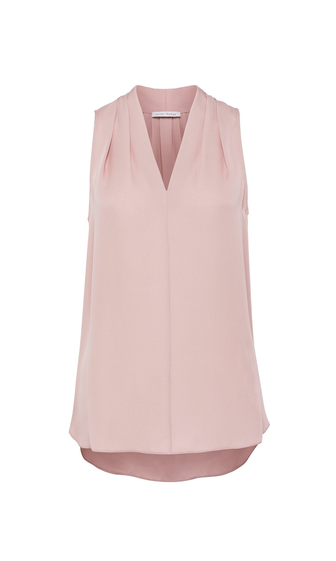 Hayward Blouse  - Rose