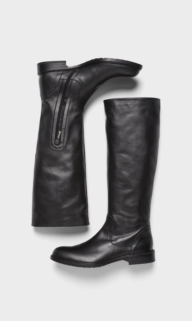 Grantley Boot Black