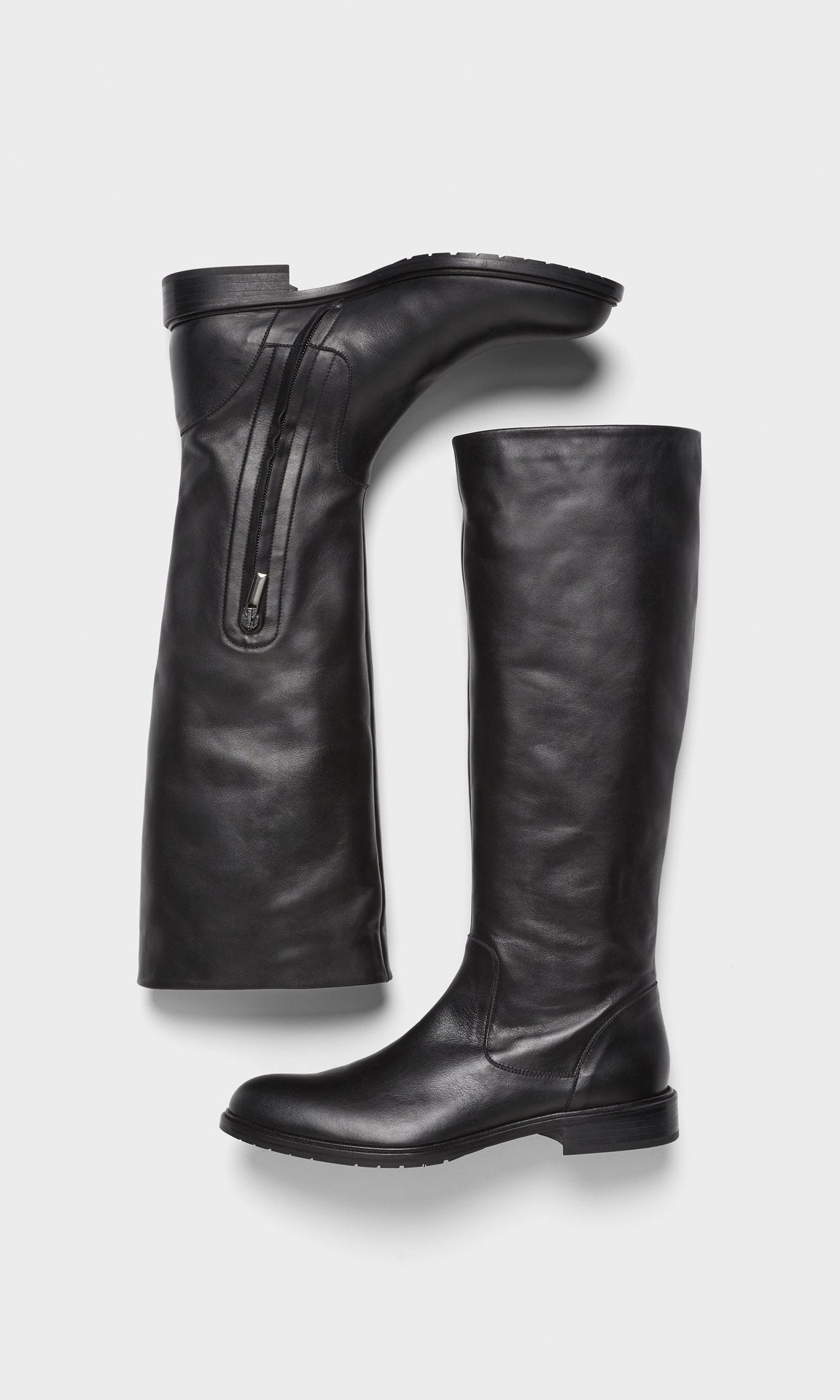 Grantley Boot - Black