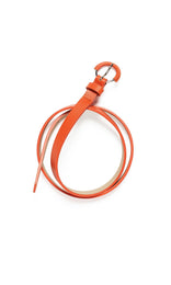 Nora Belt - Orange