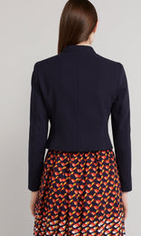 Olson Jacket - Navy