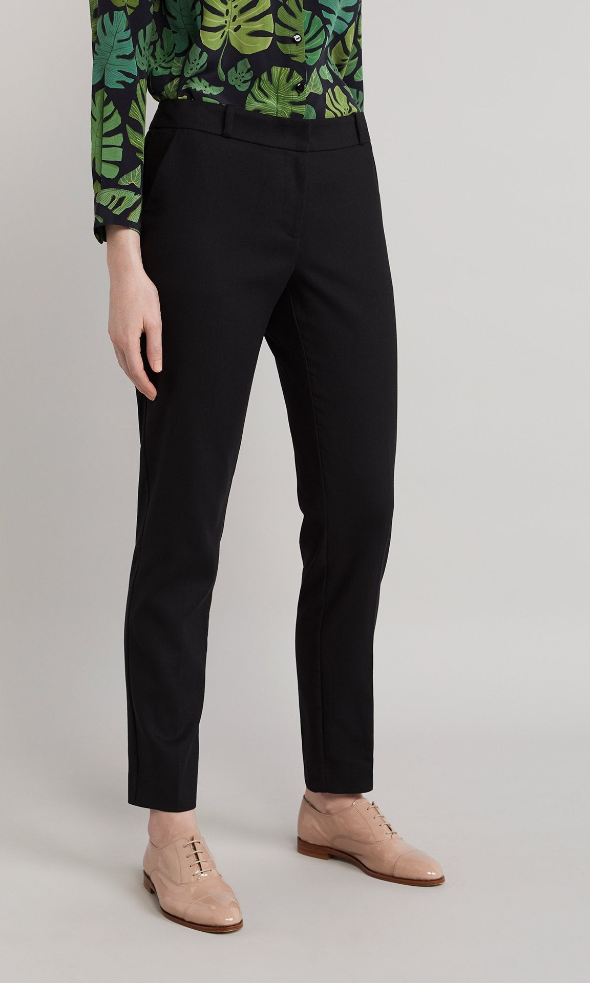 Olson Trouser - Black