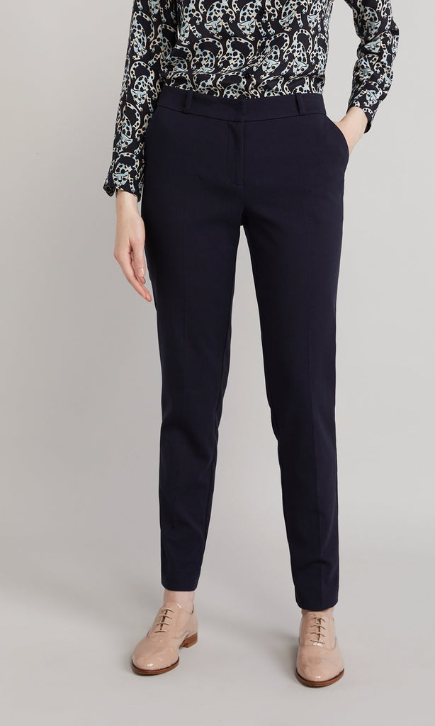Olson Trouser - Navy