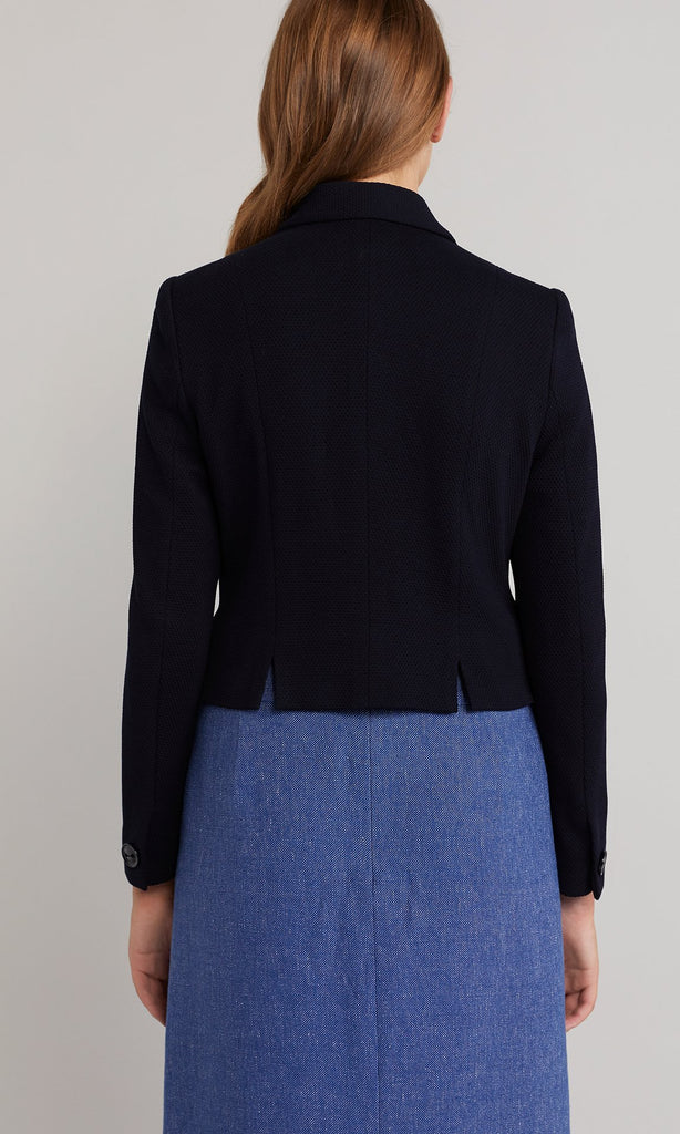 Lauren  Jacket - Navy