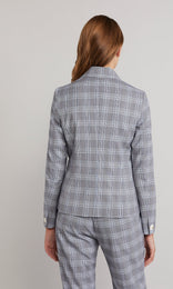 Swanson Jacket - Pale Blue