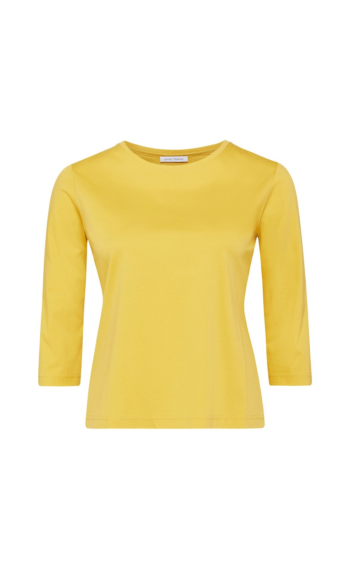 Hana Top - Lemon