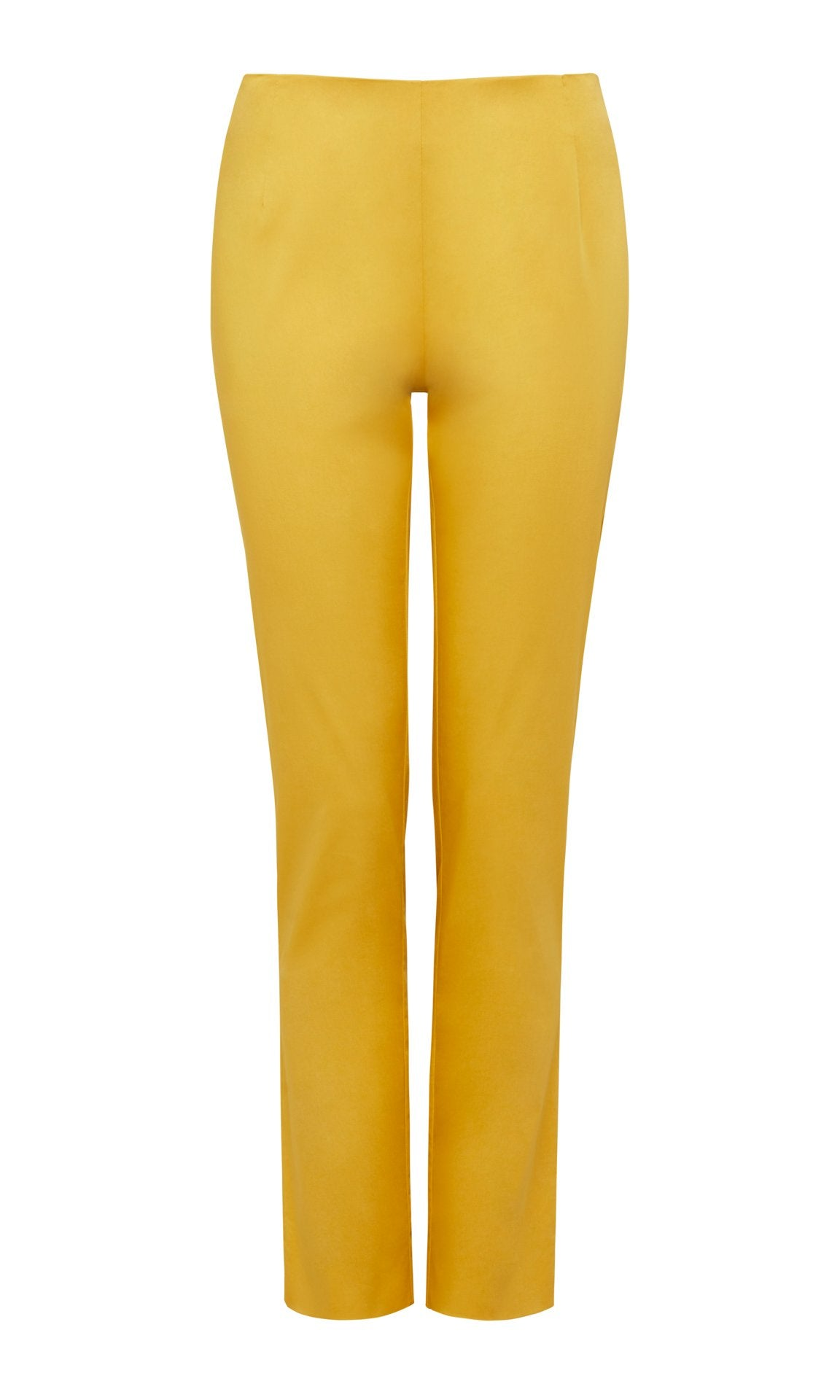 Trinity Trouser - Sungold