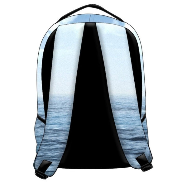 Paper Chase Backpack