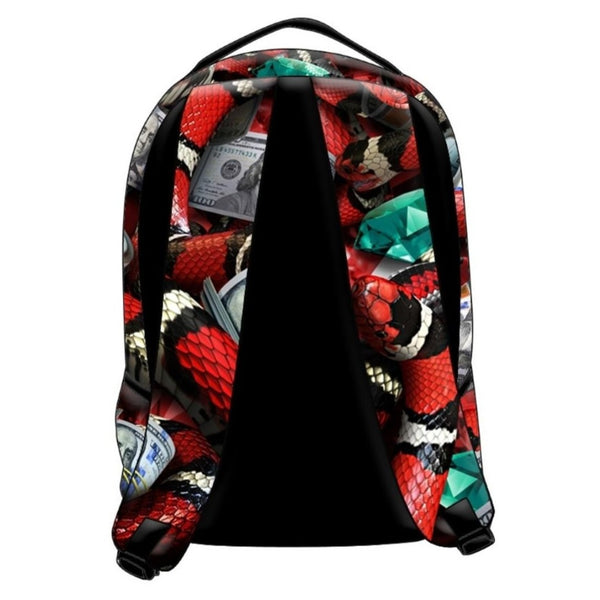Snake Grind BackPack