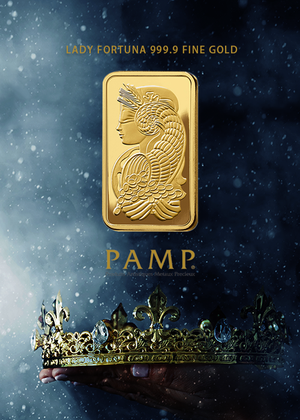Collection: PAMP Lady Fortuna