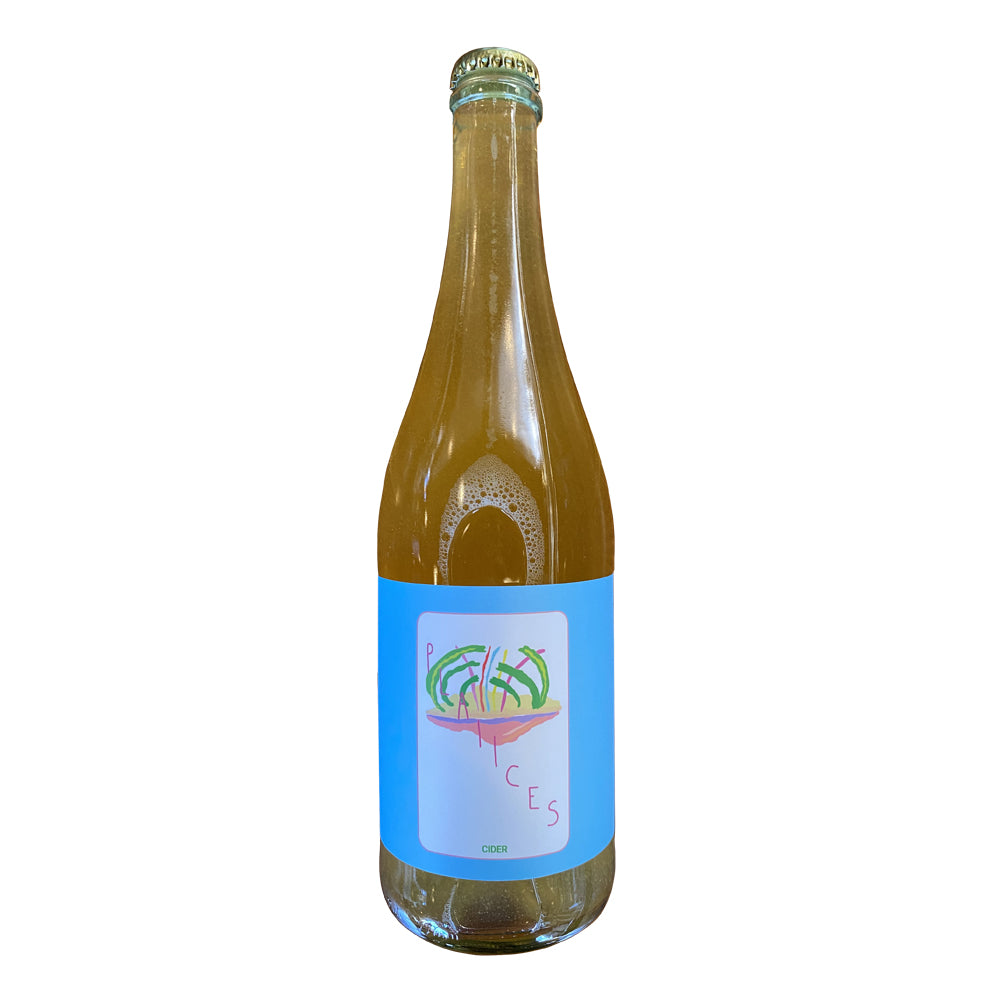 PLAIICES Cider 2019