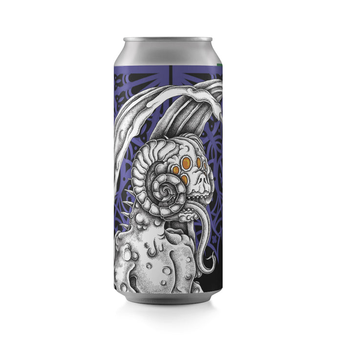 DDH Eviscerated Pathway of Beauty (Citra) 4-pack