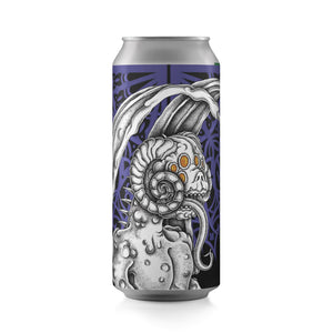 DDH Eviscerated Pathway of Beauty (Riwaka) 4-pack