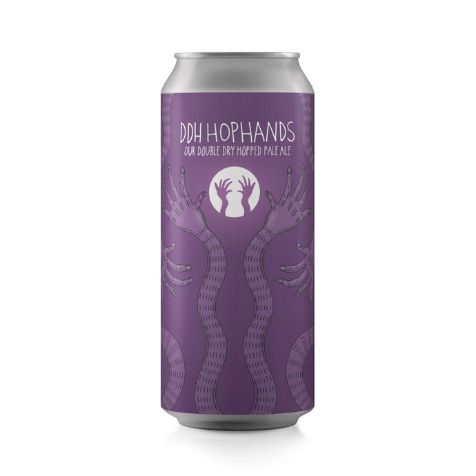 DDH HopHands (Citra) 4-pack