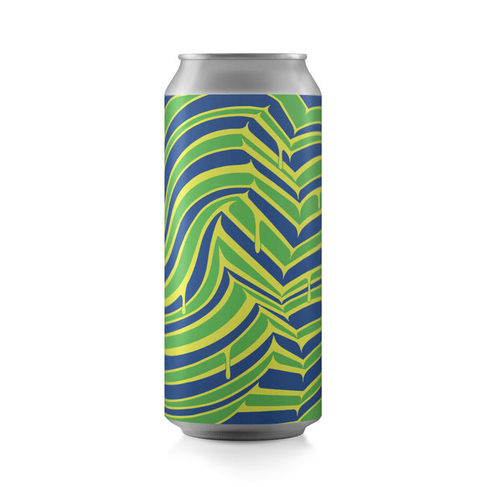 Hop Cream (Blueberry) 4-pack