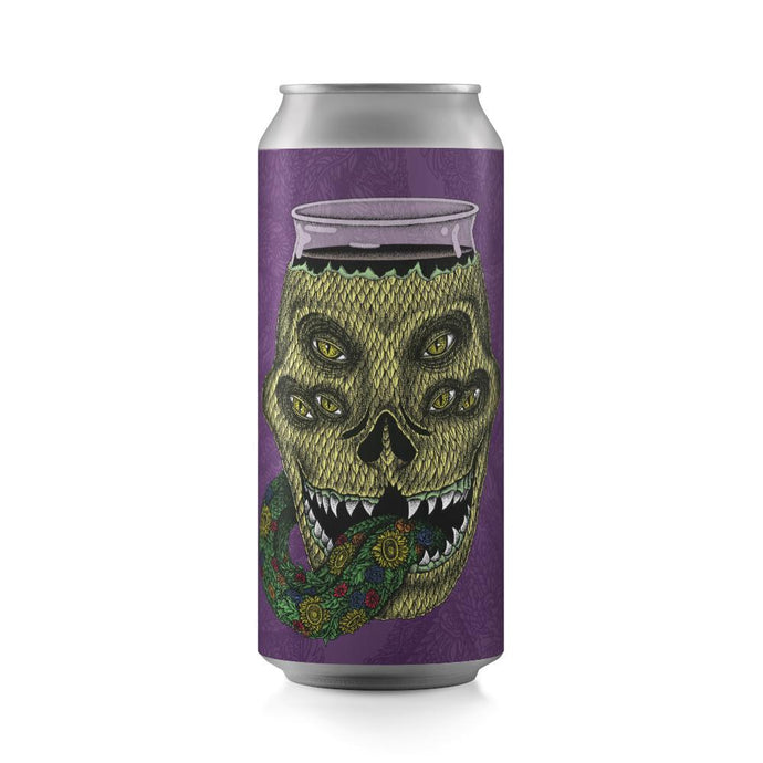 DDH Alien Church: Ella/Cashmere 4-pack
