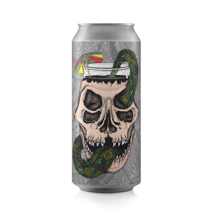 DDH Coconut Alien Church 4-pack