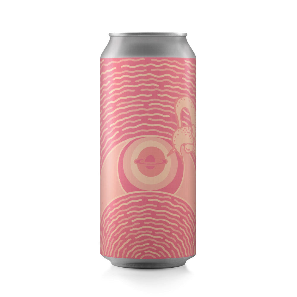 Rose Panna Cotta Milkshake IPA 4-pack