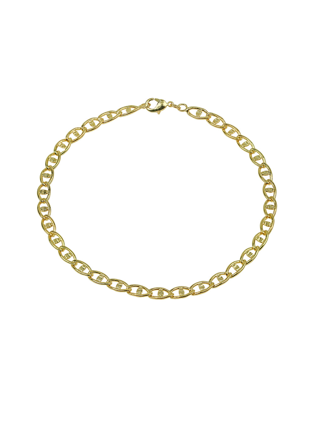 THE KIARI ANKLET