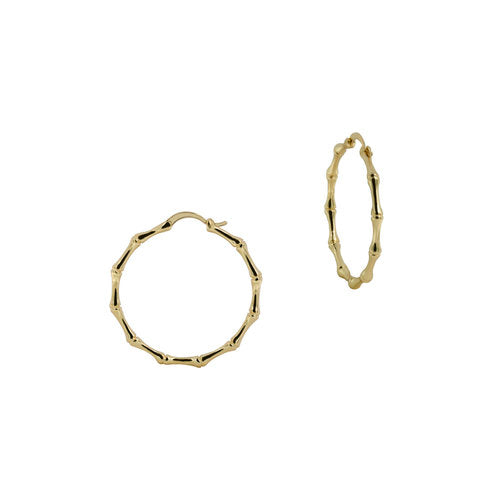 THE SMALL BAMBOO HOOPS