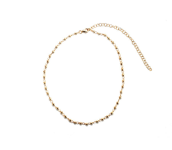 THE DAINTY ELLE CHOKER