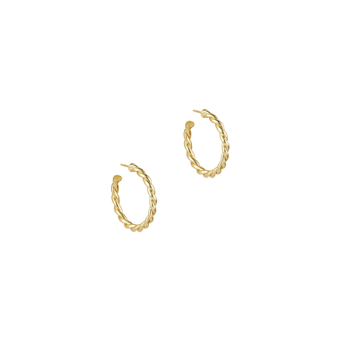 THE TWISTED FLORENCE HOOPS