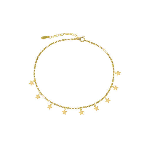 THE PITI STAR CHOKER NECKLACE