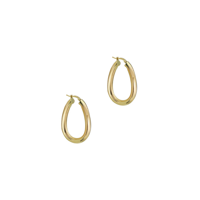 THE BIANCA HOOP EARRINGS