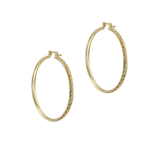 THE LIVI ROPE HOOPS