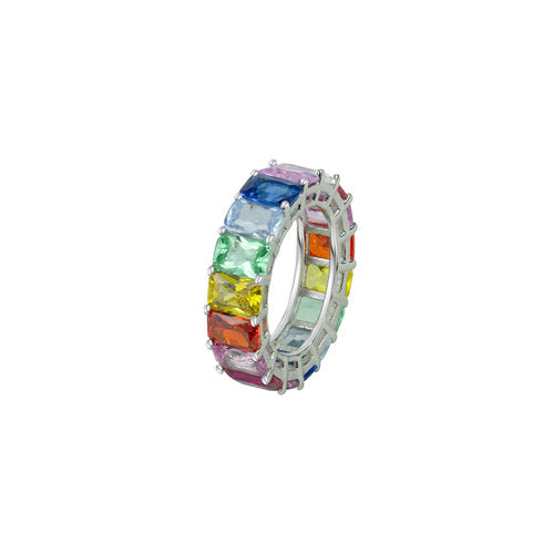THE RAINBOW RING